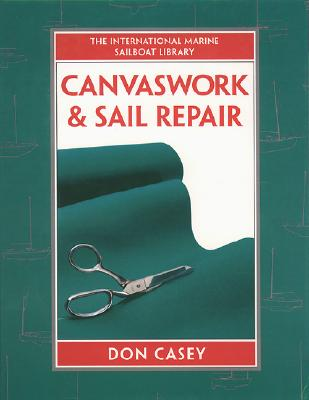 Canvaswork & Sail Repair By Casey, Don